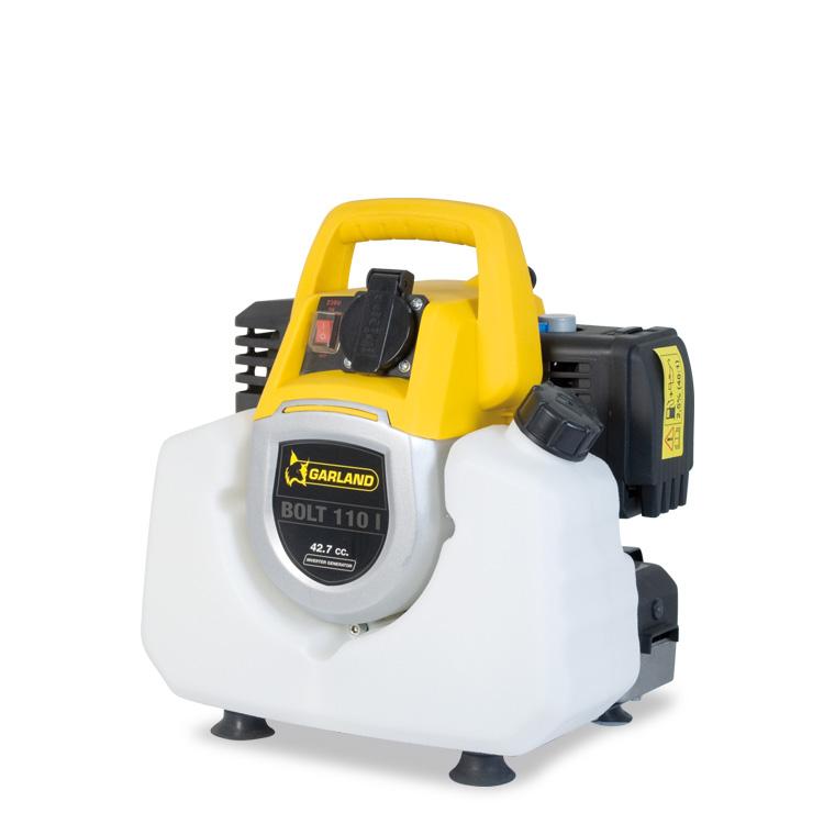 Generadores garland - Mini generador electrico ...