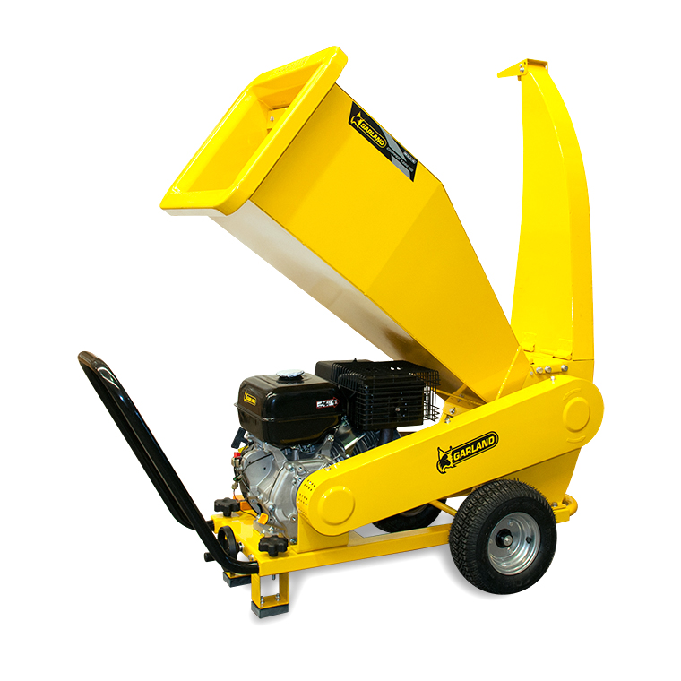 Biotrituradores - CHIPPER 1280 QG