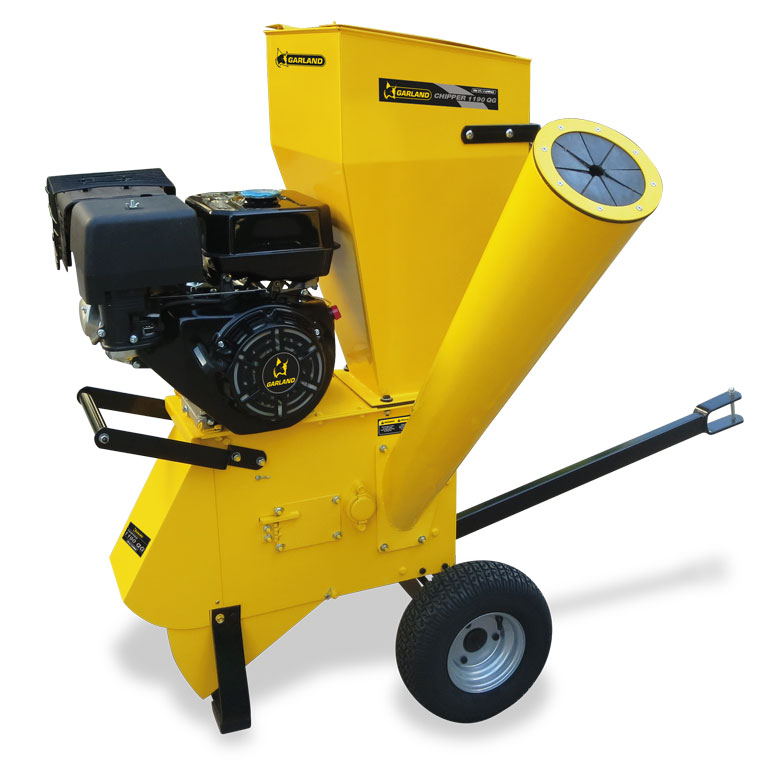 Biotrituradores - CHIPPER 1190 QG-V17