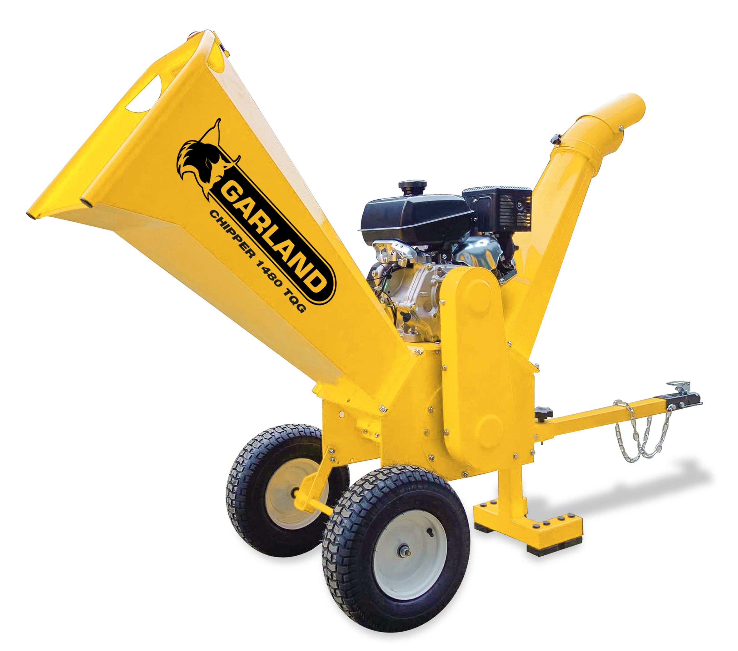 Biotrituradores - CHIPPER 1480 TQG-V19
