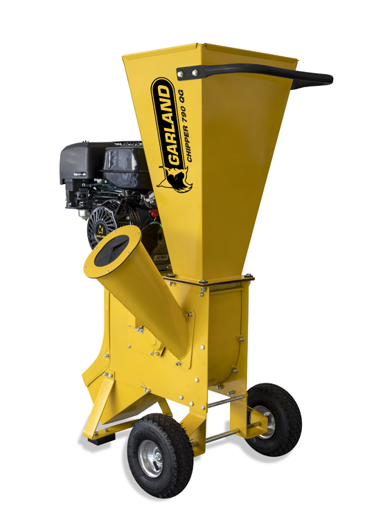 Biotrituradores - CHIPPER 790 QG-V19